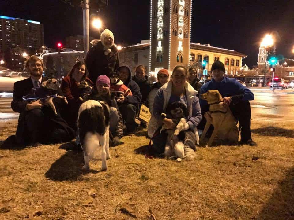 2016 Kansas City Dog Club Awards