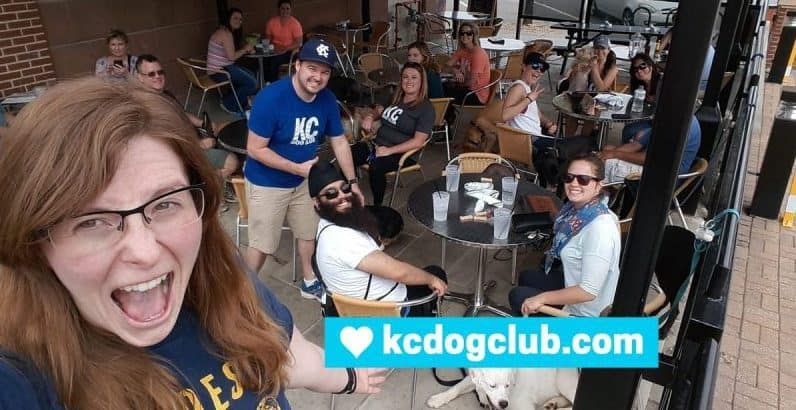 KC Dog Club at District Pour House in Waldo